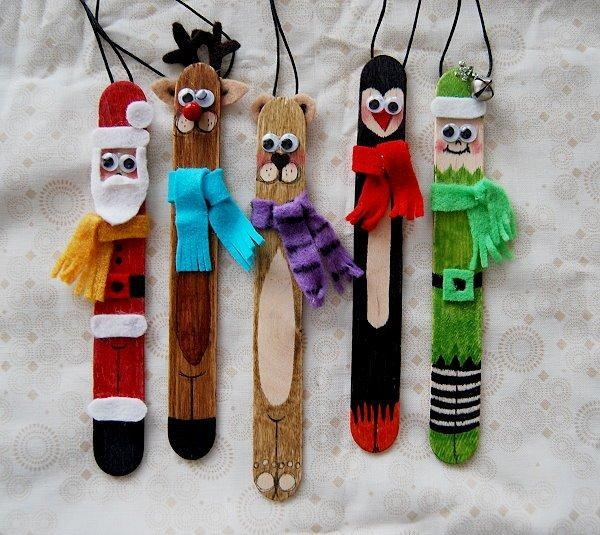 Revolution Artisan Pops Fort Collins Popsicles DIY ornaments